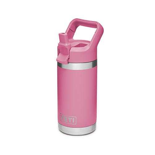 Rambler Jr. 12 Oz Kids Bottle, Pink, swatch