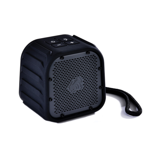 Corbett 1 Mini Bluetooth Speaker, Black, swatch