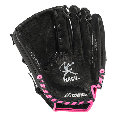 "Youth Fastpitch 12"" Prospect Finch Softball Glove, , large"