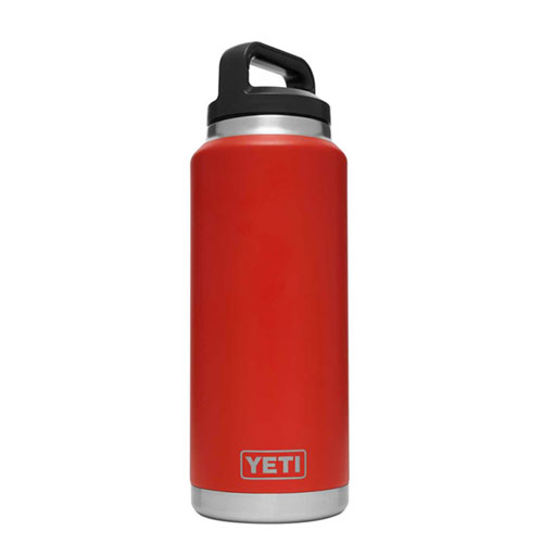 36 Oz. Bottle, Bright Red,Scarlet,Flame, swatch