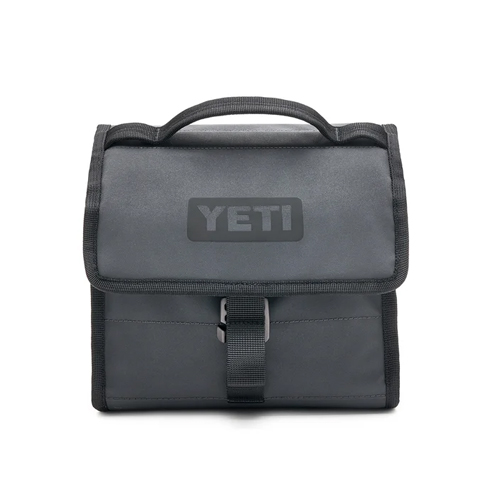 Daytrip Lunch Bag, Charcoal,Smoke,Steel, swatch