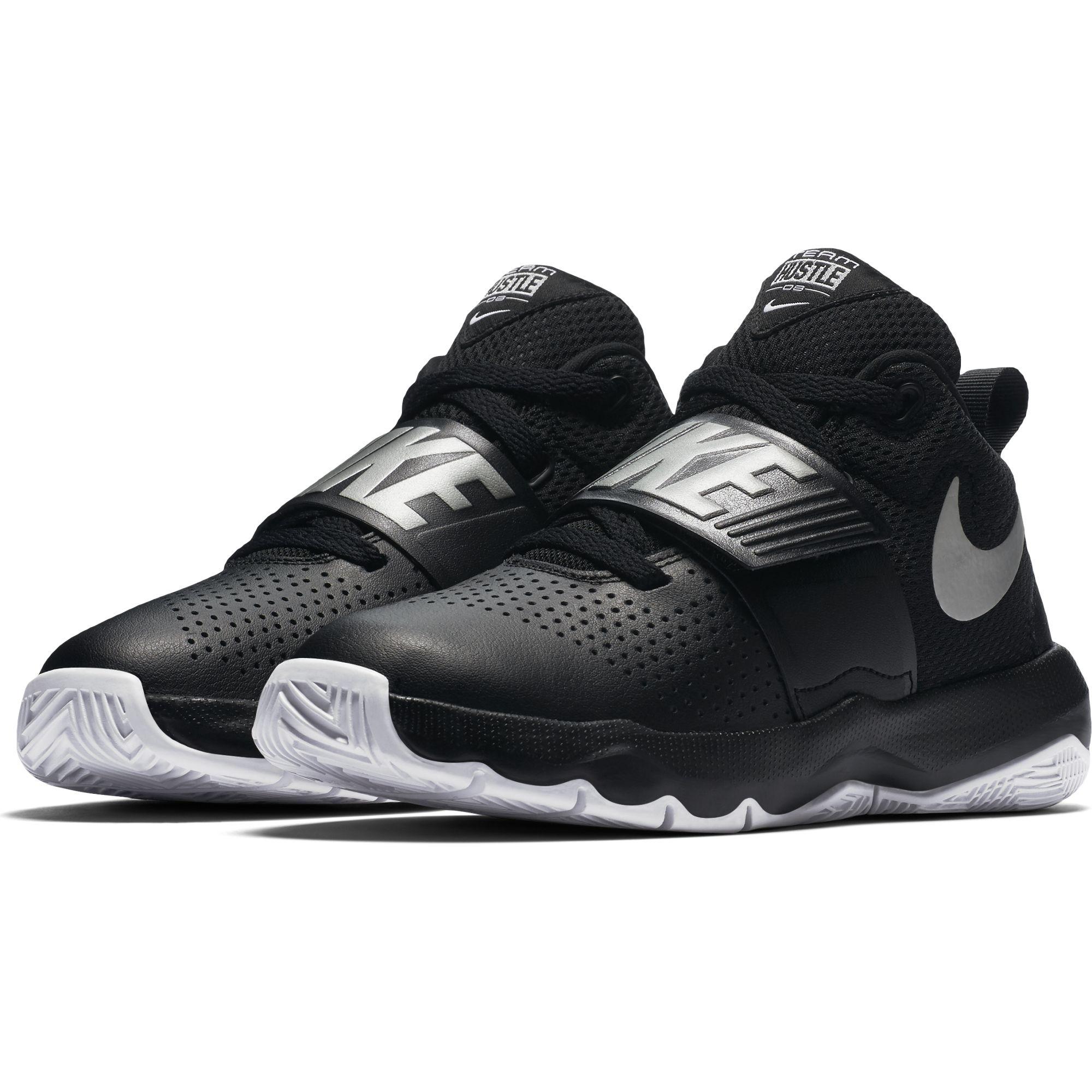 chaussure nike team hustle d 8