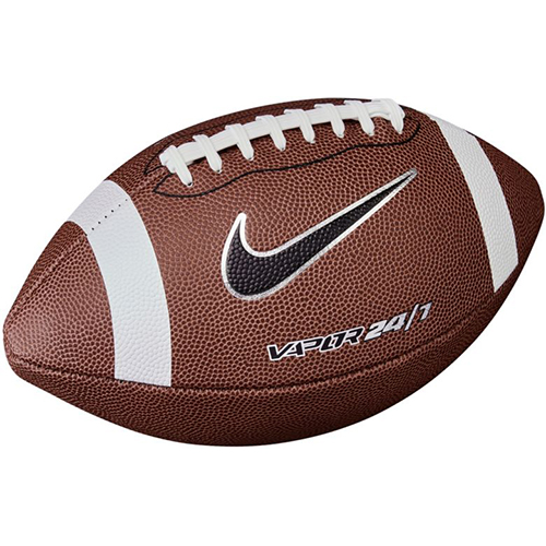 Official Vapor 24/7 Football, , large