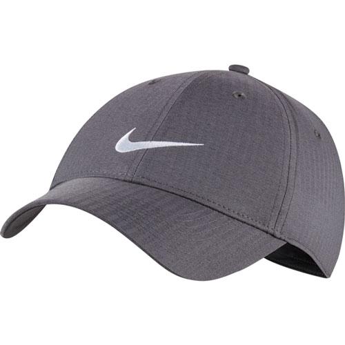 Men's Legacy91 Golf Hat, Dark Gray,Pewter,Slate, swatch