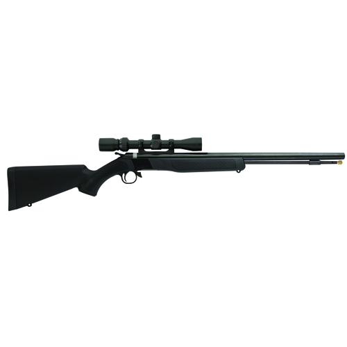 Wolf Outfit Muzzleloader with Scope, , large
