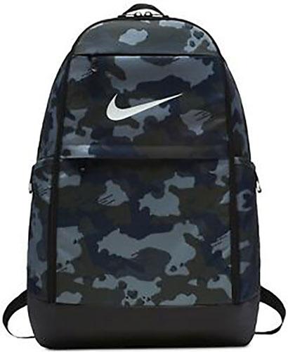 Brasilia XL Backpack, Camouflage, swatch