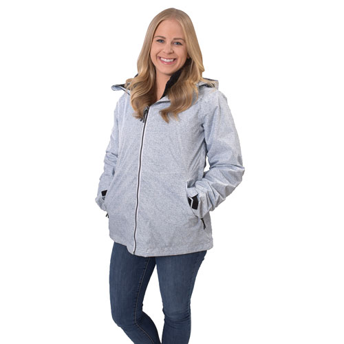 Women's Ivy 3-in-1 Systems Jacket, White, swatch