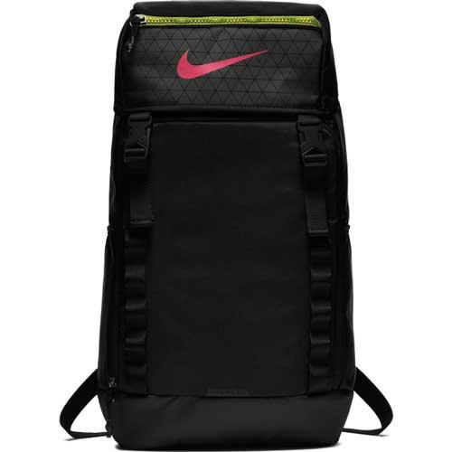 Vapor Speed 2.0 Backpack, Black/Neon, swatch