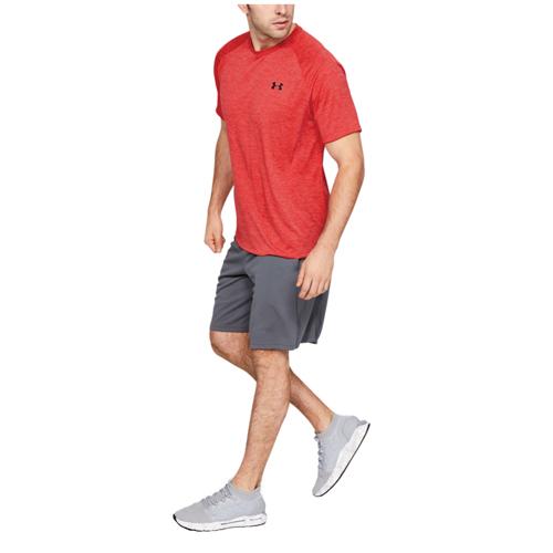 Men's Tech 2.0 Short Sleeve T-Shirt, Red, swatch