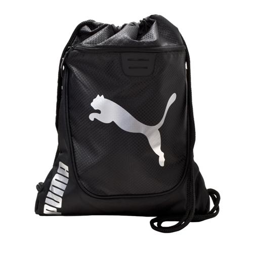 Evercat Contender 3.0 Sacpack, Black/Silver, swatch