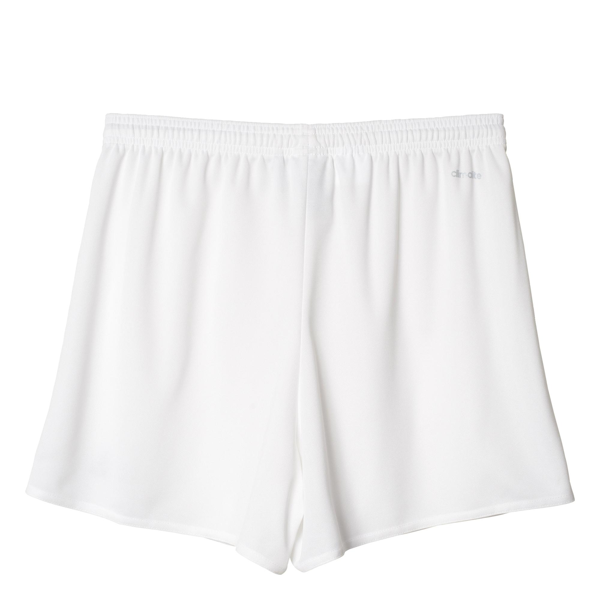 Women's Parma 16 Short, White/Black, swatch