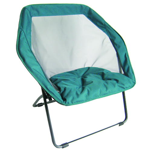 Hex Bungee Chair, Green Blue, Teal, swatch