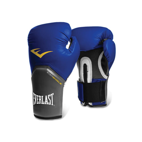 12 OZ. Pro-Style Glove, Royal Bl,Sapphire,Marine, swatch