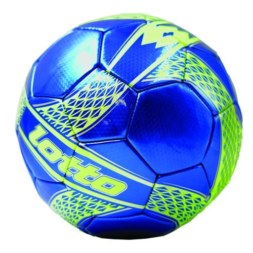 Forza II Soccer Ball, Royal Blue/Yellow, swatch