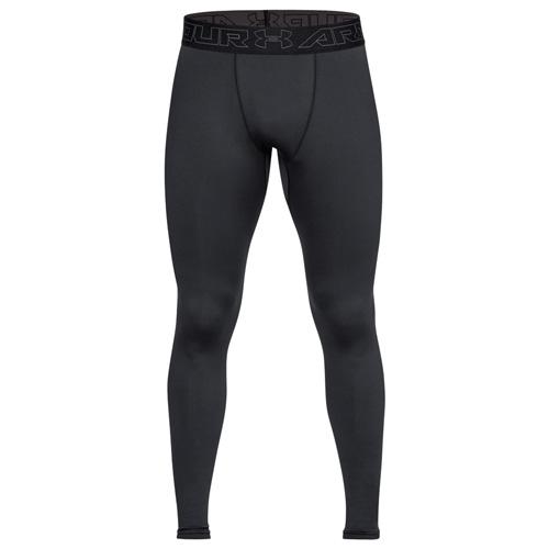 Men's ColdGear Leggings, Black, swatch