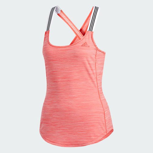 Women's Performere Tank Top, Pink, swatch