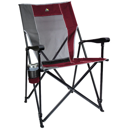 Eazy Chair, Maroon, swatch