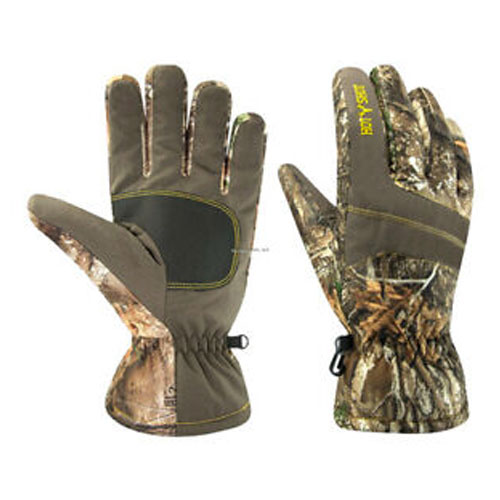 Insulated Hunting Glove, Apx, swatch