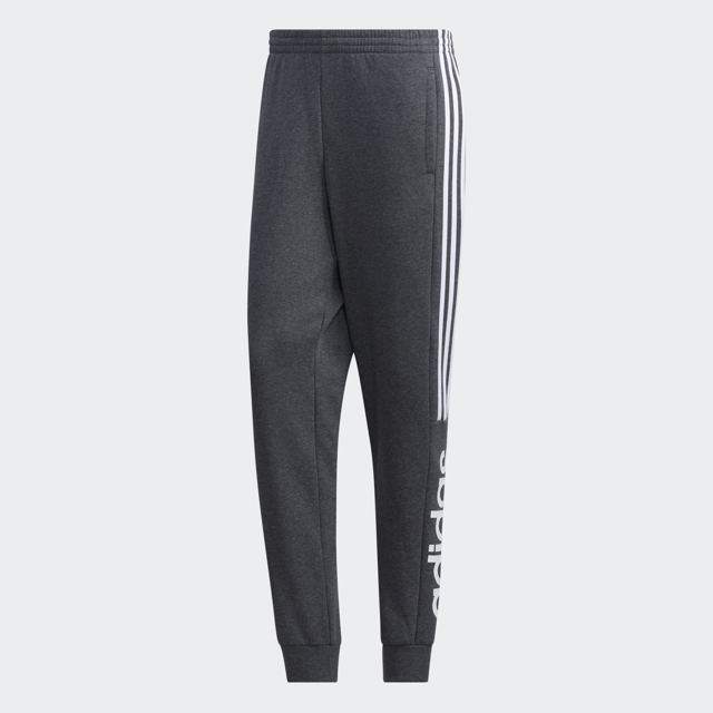 Men's Essentials Colorback Pants, Gray, swatch