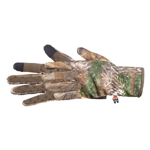 Men's Ranger Hunting Gloves, Apg, swatch
