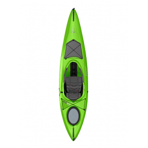 Swiftwater 10.5 Kayak, Lime, swatch