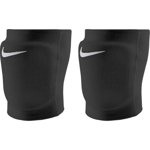 Essential Volleyball Kneepad, Black, swatch