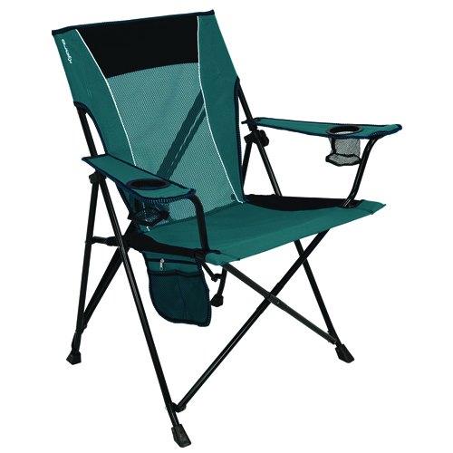 Dual Lock Chair, Turquoise,Aqua, swatch