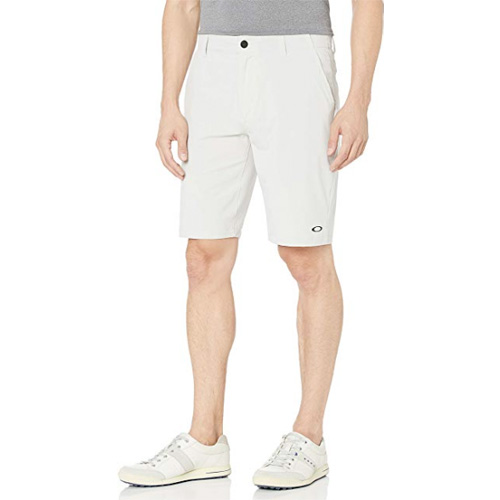 Men's Control Golf Shorts, Gray, swatch
