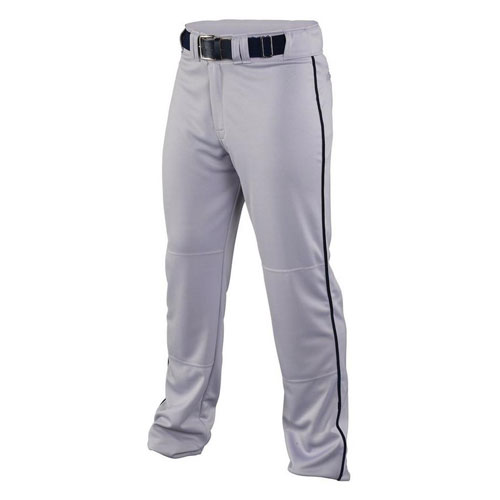 Men's Rival 2 Piped Pant, Gray/Black, swatch