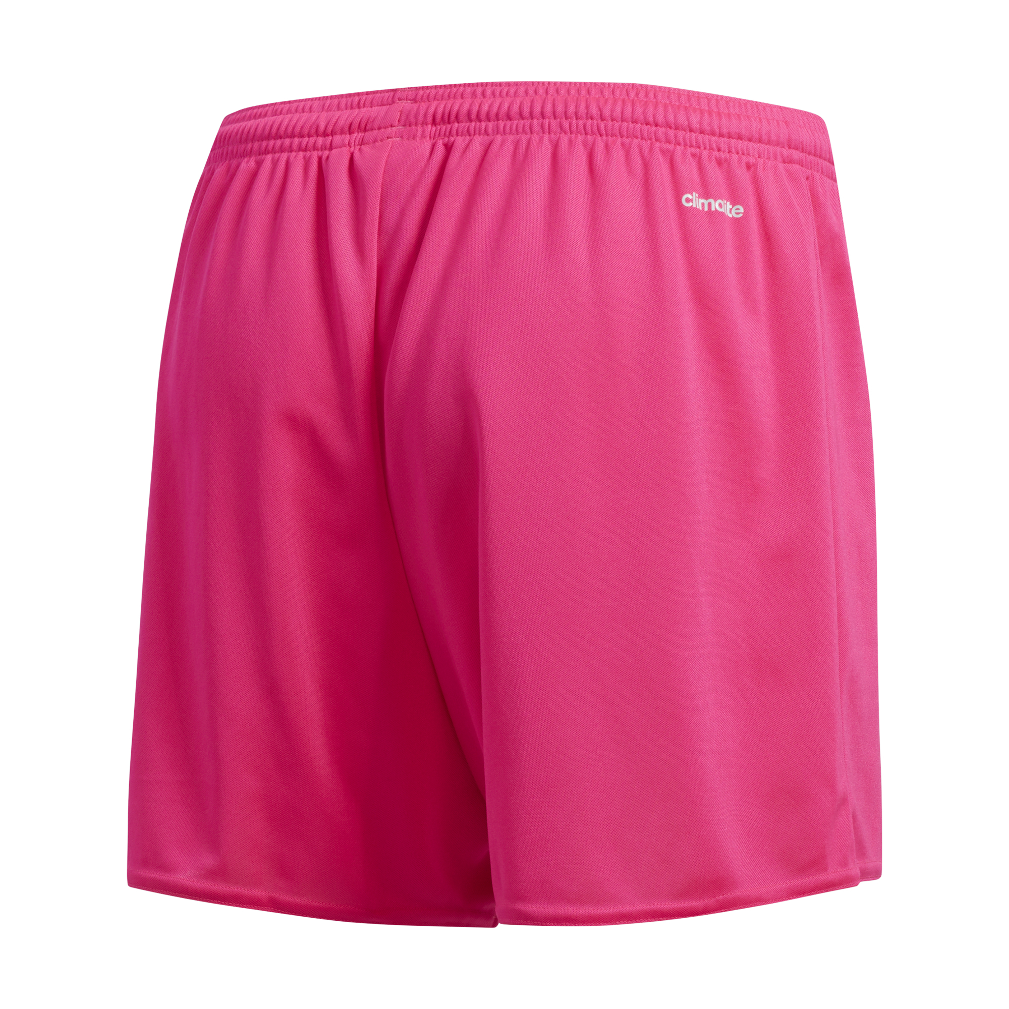 Women's Parma 16 Short, Pink/White, swatch