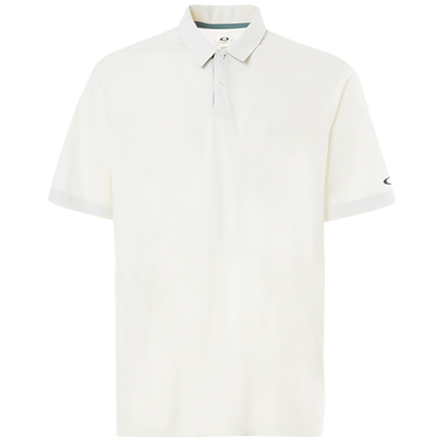 Men's Divisional Golf Polo, White, swatch