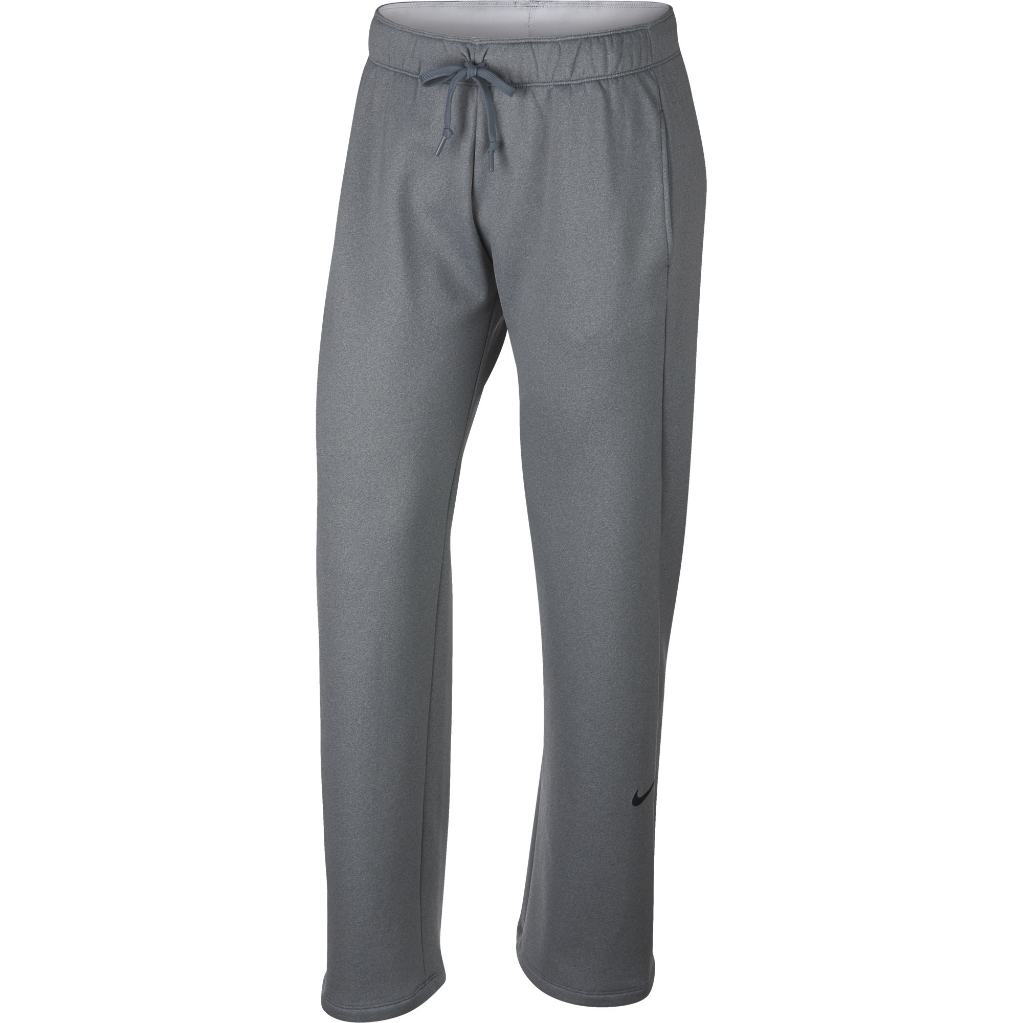 Women's Therma All Time Pants, Heather Gray, swatch