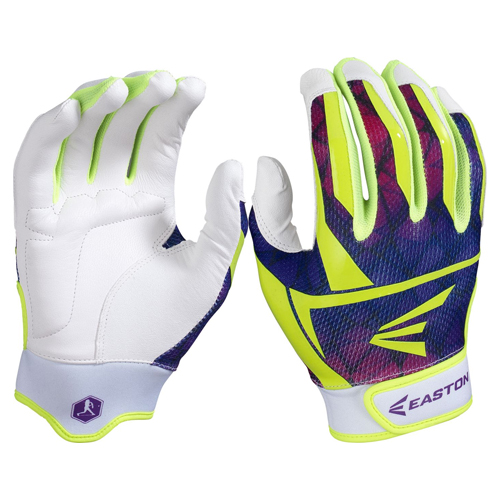 Women's Prowess Batting Gloves, Multi, swatch