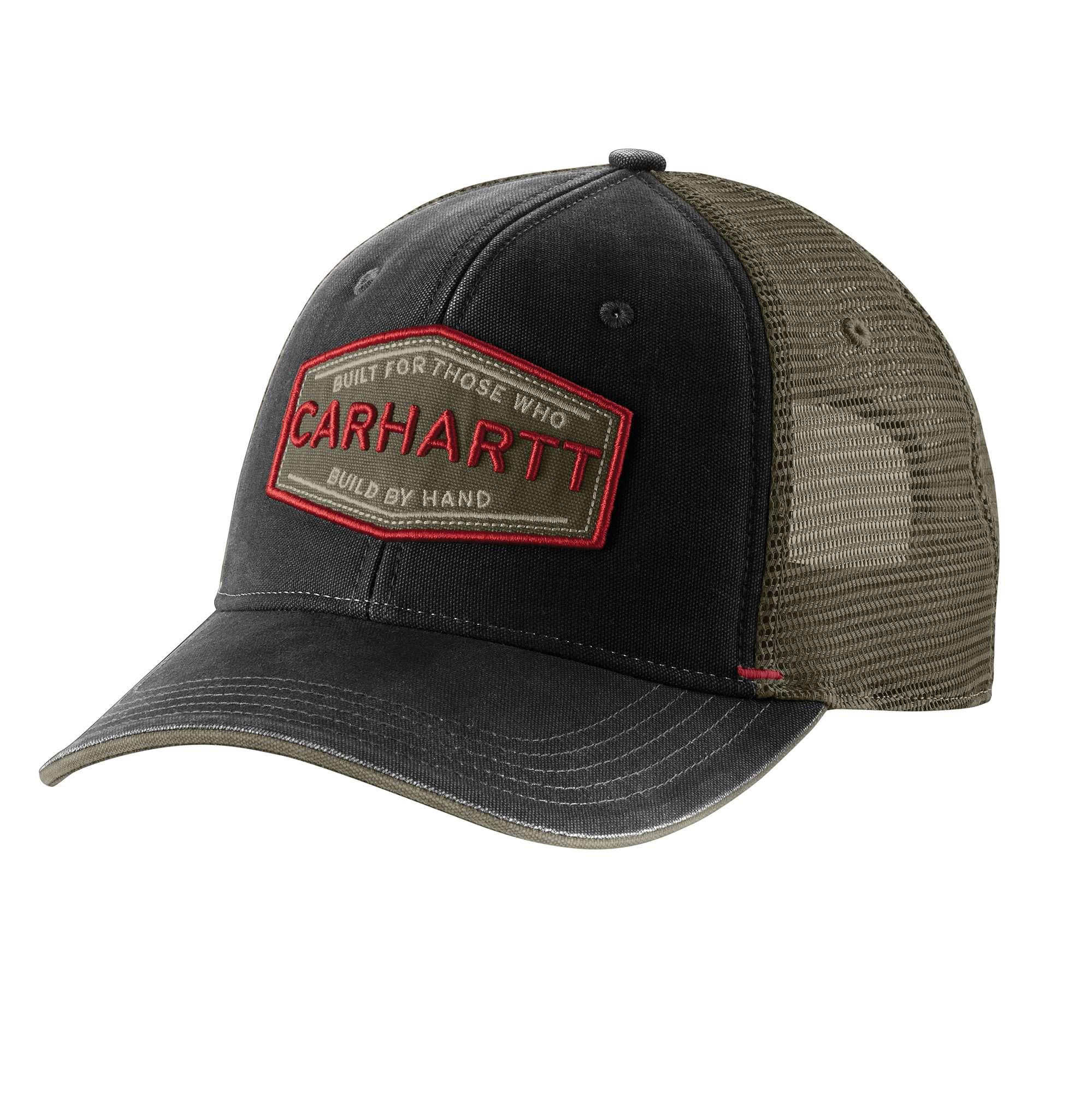 Silvermine Cap, Black, swatch