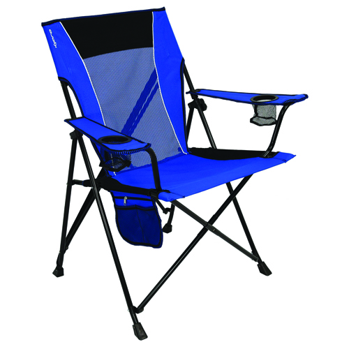 Dual Lock Chair, Blue, swatch