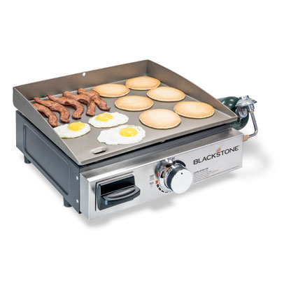 "17"" Table Tob Griddle, , large"