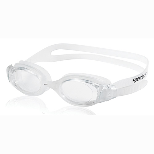 Hydrosity Goggles, Clear, swatch