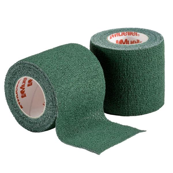 "2"" Sport Wrap, Green, swatch"