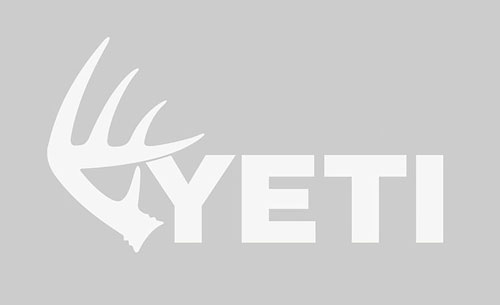 Sportsman's Decal - Whitetail, , large