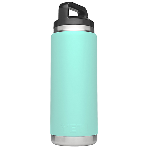 26 Oz. Rambler Bottle, Sea Green, swatch