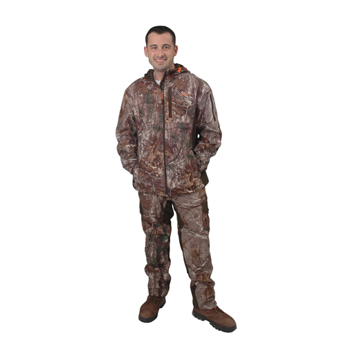 Men's Scent Factor Pant, Mossy Oak, swatch