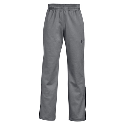 Boys' Brawler 2.0 Pants, Heather Gray, swatch