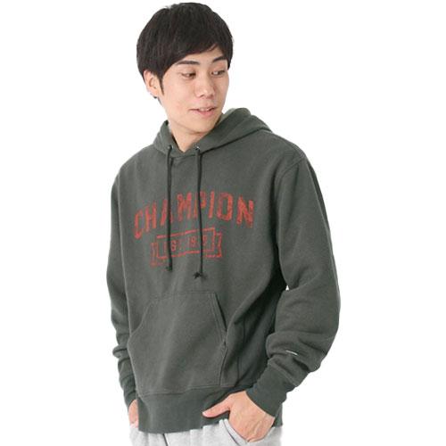 Men's Heritage Fleece Pullover Hoodie, Charcoal,Smoke,Steel, swatch