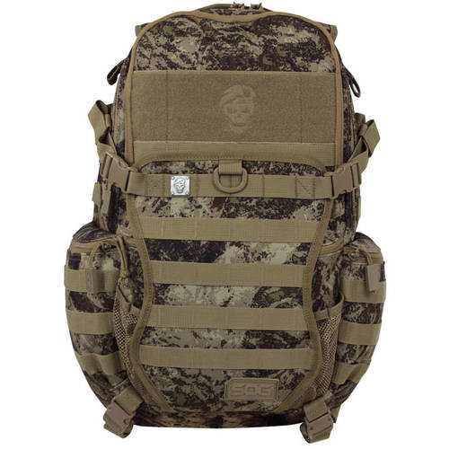 OP ORD Backpack, Camouflage, swatch