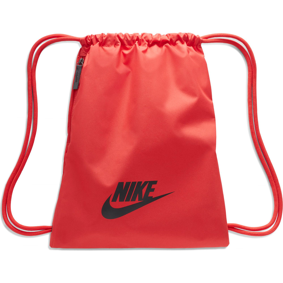 Heritage 2.0 Gymsack, Red/Gray, swatch