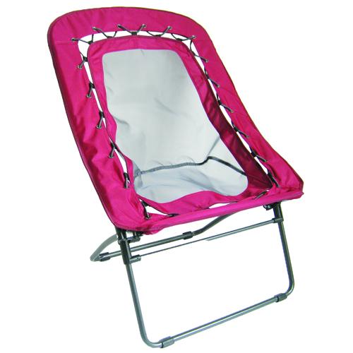 Rectangular Bengee Chair, Dk Red,Wine,Ruby,Burgandy, swatch