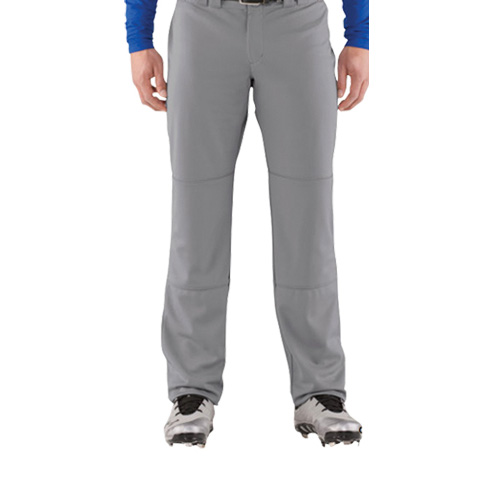 Men's Leadoff II Baseball Pant, Gray, swatch