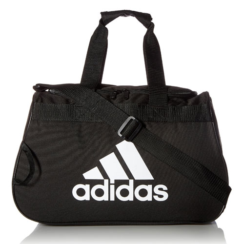 Diablo Small Duffel Bag, Black, swatch