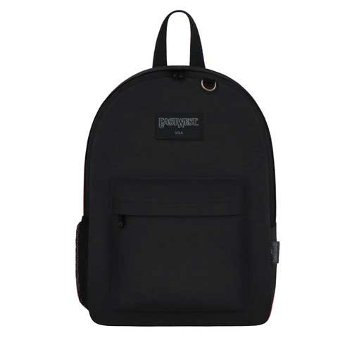 Classic Backpack, Black, swatch
