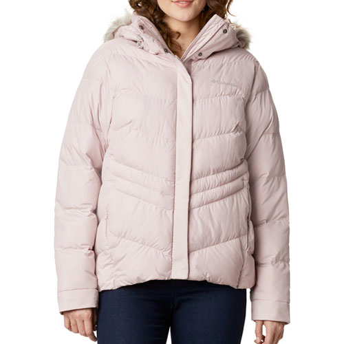 Women's Peak To Park Insulated Jacket, Pink, swatch